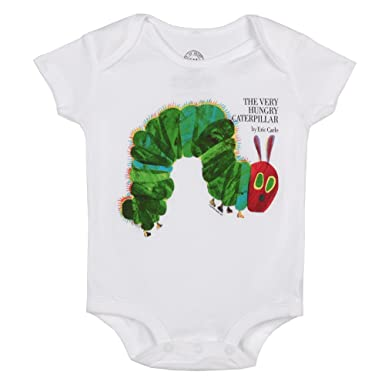 hungry caterpillar baby clothes