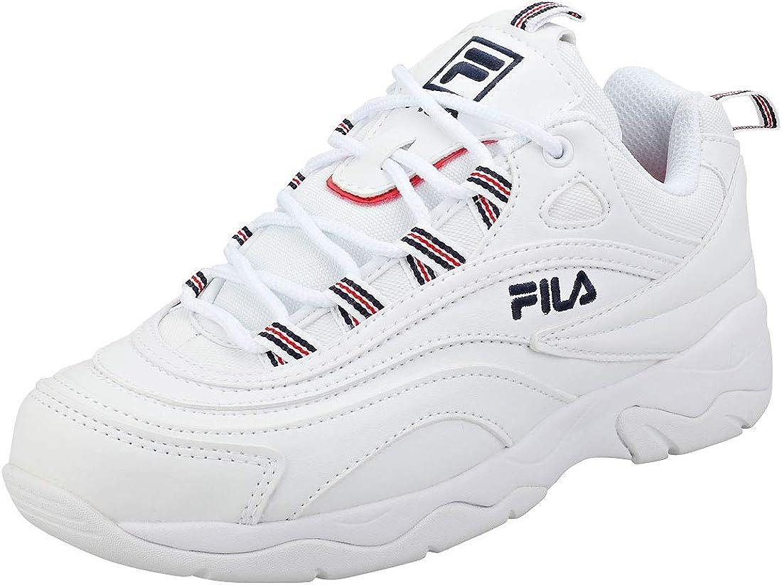 Fila Ray Trainers: Amazon.co.uk: Shoes