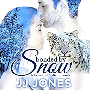 Bonded by Snow Audiobook