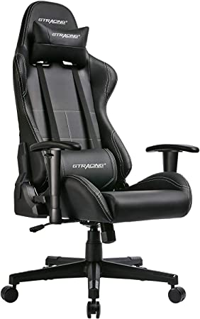 GTRACING Gaming Chair Racing - Best Gaming Chair For Under 200$