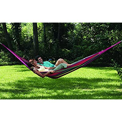 Texsport El Rio Hammock: Sports & Outdoors