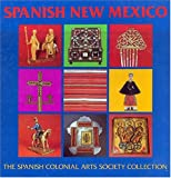 Spanish New Mexico, , 0890133115