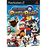 Ape Escape Pumped and Primed - PlayStation 2