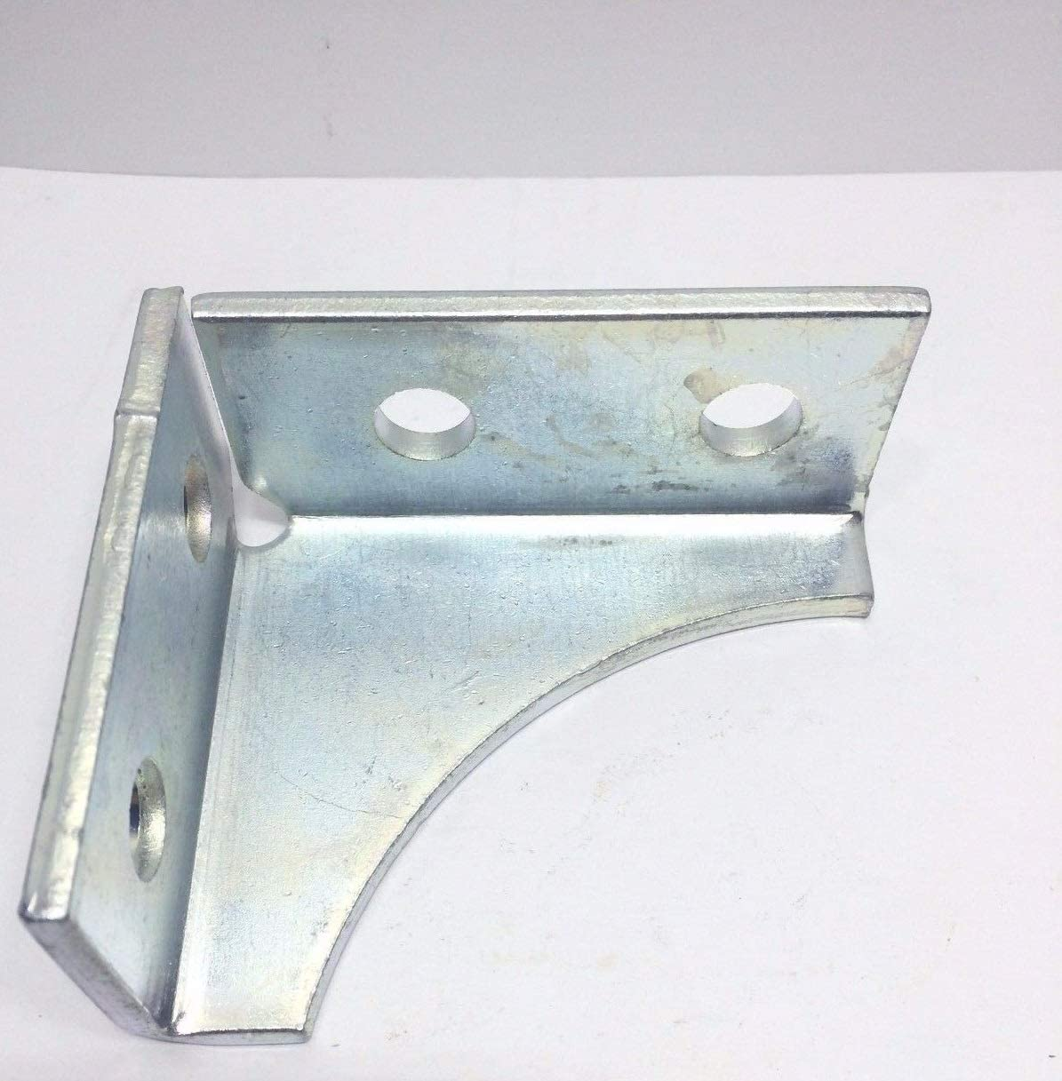 2013-2018 Polaris Scrambler 1000 2-Piece Full Frame Aluminum Skid Plate By Ricochet 769