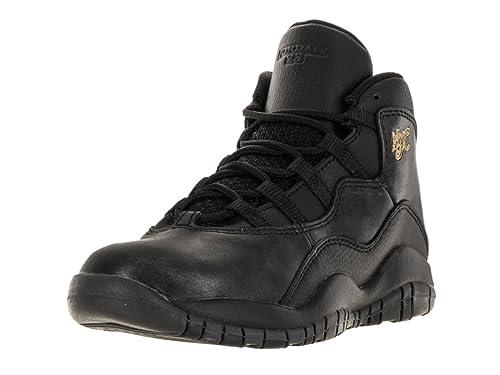 Zapatillas de deporte Nike Air Jordan Youth Little Kids Retro 10 ...