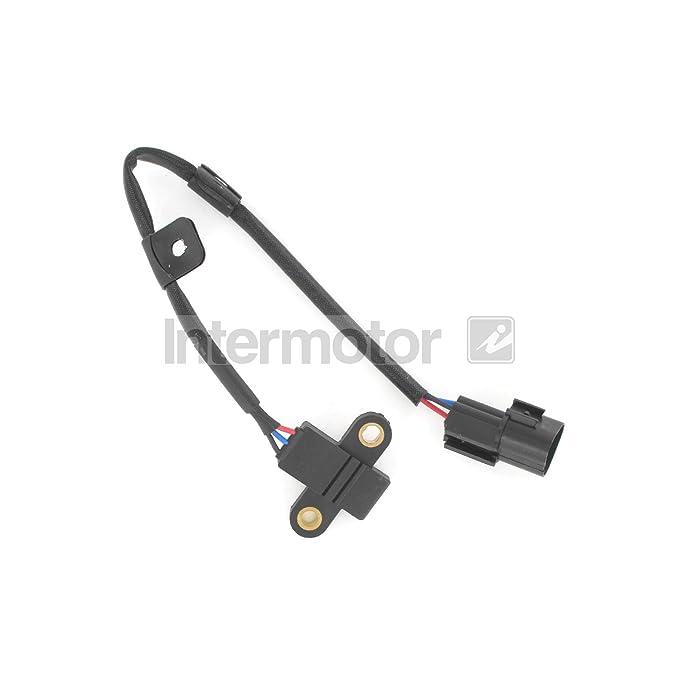 Intermotor 60297 ABS Sensor