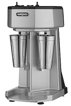 Waring WDM240 Double Spindle Milkshake Maker