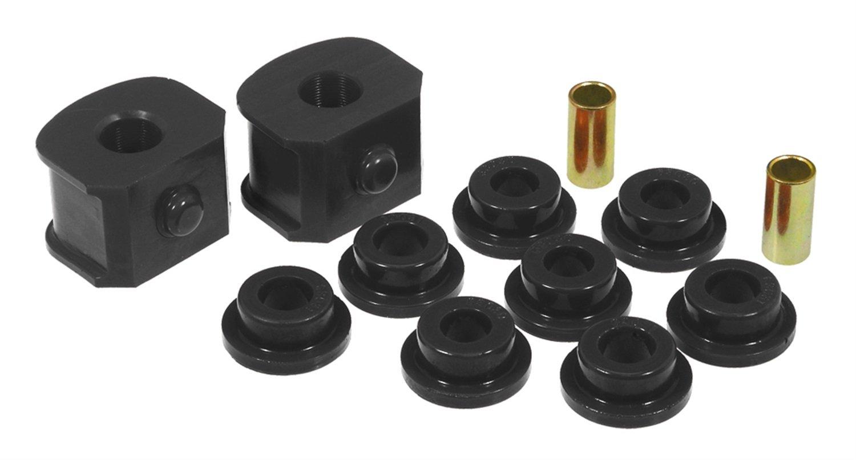 Prothane 6-1132-BL Black .765 Rear Sway Bar Bushing Kit
