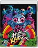 The Happiness Of The Katakuris (2-Disc Special Edition) [Blu-ray + DVD]