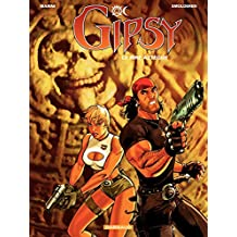 Gipsy – tome 6 – Le Rire Aztèque (French Edition)