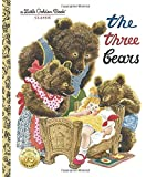 The Three Bears (Little Golden Book Classic)