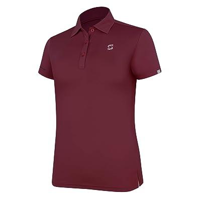 SAVALINO Women's Polo Shirts at Women's Clothing store
