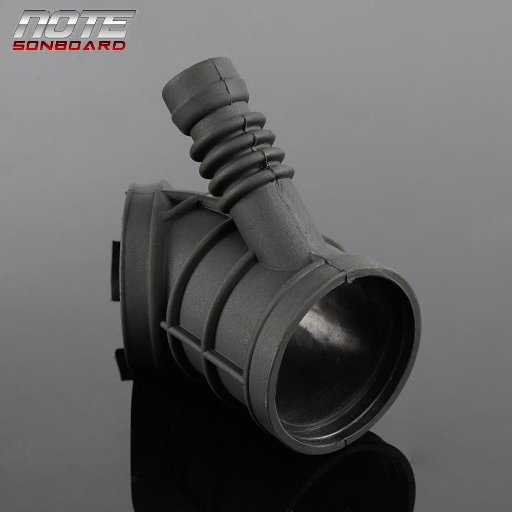 13541435627 For BMW E38 E39 E46 W//M52 /& 54 Engines Air Intake Boot Tube Hose