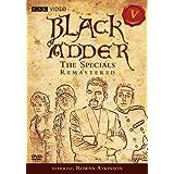 Black Adder the Specials Remastered V
