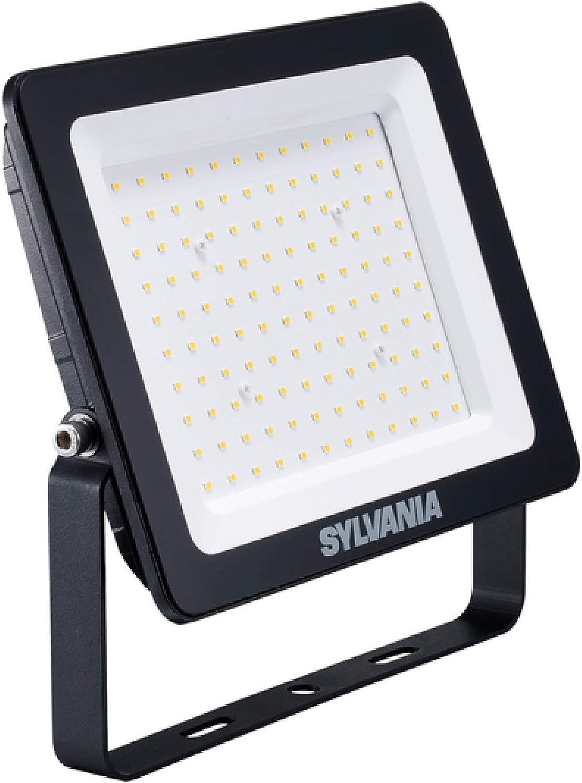 Sylvania SYL0047977 Proyector Start Flood plano IP65, 8000