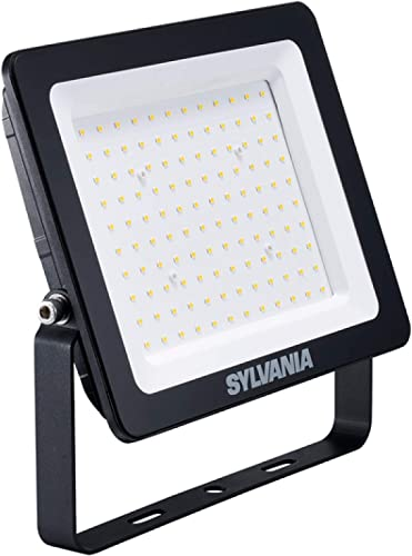 Sylvania SYL0047977 - Proyector Start Flood plano IP65, 8000 ...