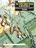 img - for The 370th Fighter Group in WWII (Schiffer Military History Book) book / textbook / text book