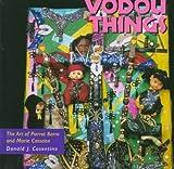 Vodou Things, Donald J. Cosentino, 1578060141