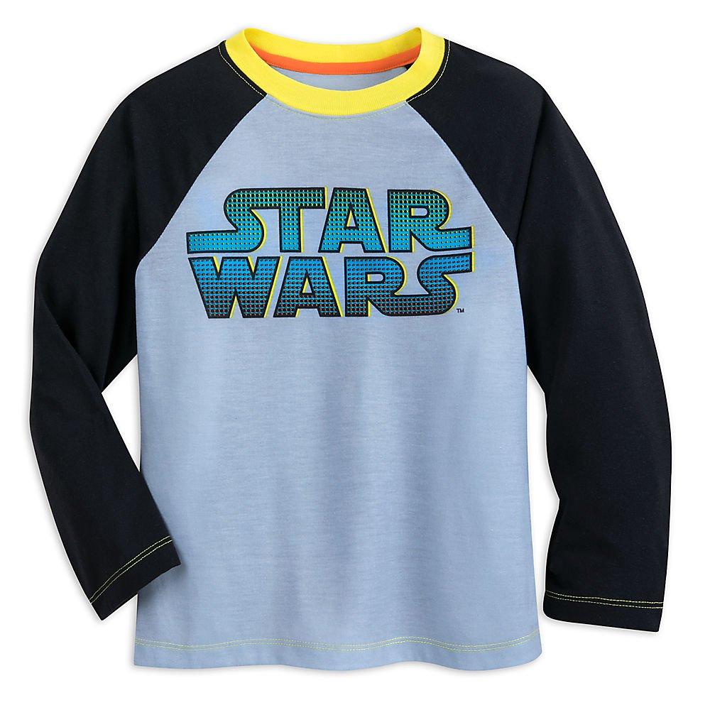 Star Wars Sleep Set For Boys