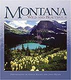 Montana Wild and Beautiful, Chuck Haney, 1560372311