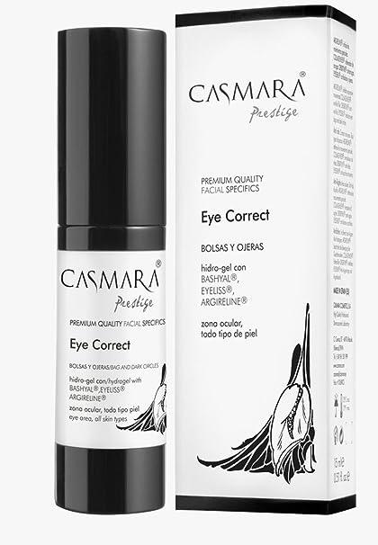 Casmara - Contorno de ojos bolsas y ojeras prestige: Amazon ...