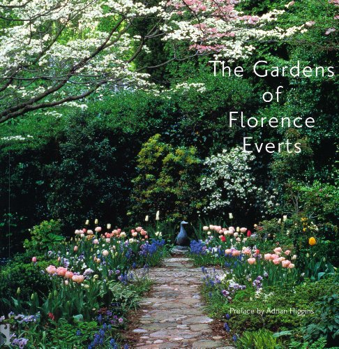 The Gardens of Florence Everts (Florence Scroll)