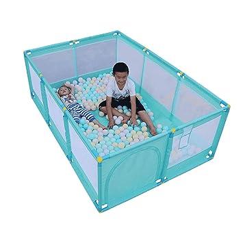 Amazon Com Baby Fence Lengthen Indoor Ball Pool Shooting Basket