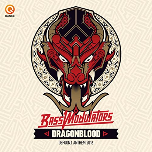 VA - Defqon.1 - Dragonblood: Mixed By The Viper (2016) [FLAC] Download