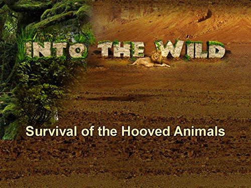 Survival of the Hooved Animals