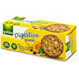Gullon Diet Nature, Sugar Free Digestive Oats Cookies 410GR