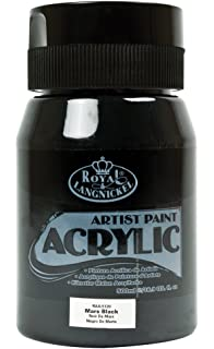 Art Supplies 2019 New Style Royal & Langnickel Acrylic Paint 120ml Crafts