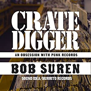 Crate Digger Audiobook
