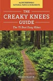 The Creaky Knees Guide Pacific Northwest National Parks and Monuments: The 75 Best Easy Hikes offers