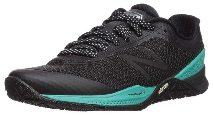 New Balance Minimus 40, Zapatillas Deportivas para Interior para Mujer