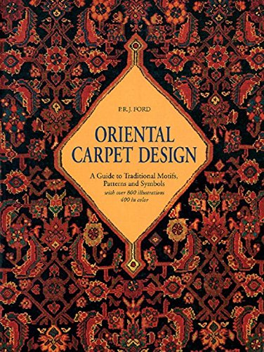 - Oriental Carpet Design: A Guide to Traditional Motifs, Patterns and Symbols