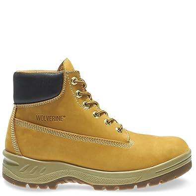 5cc5f579b60 Wolverine Men's W01134 Wolverine Boot