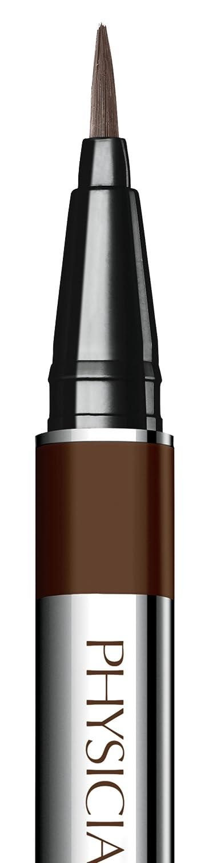 6790040d37f Amazon.com: Physicians Formula Eye Booster Lash 2-in-1 Boosting Eyeliner &  Serum, Deep Brown: Beauty