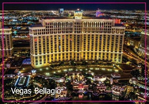 las-vegas-bellagio-luxury-hotel-green-dam-peninsula-tourism-memorial-magnetic-refrigerator