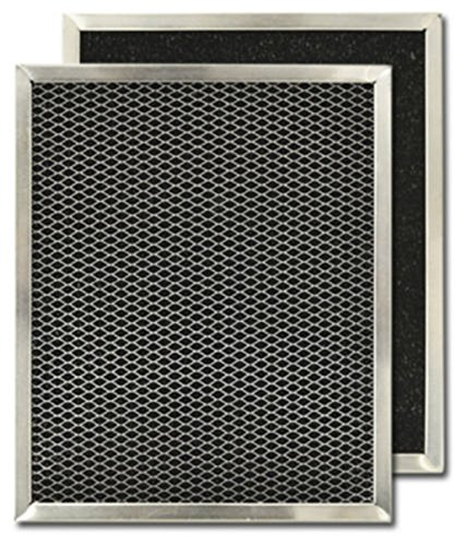- Pokin for GE General Electric Hotpoint WB2X2891 Compatible Range Hood Filter 10-3/8x11-3/8