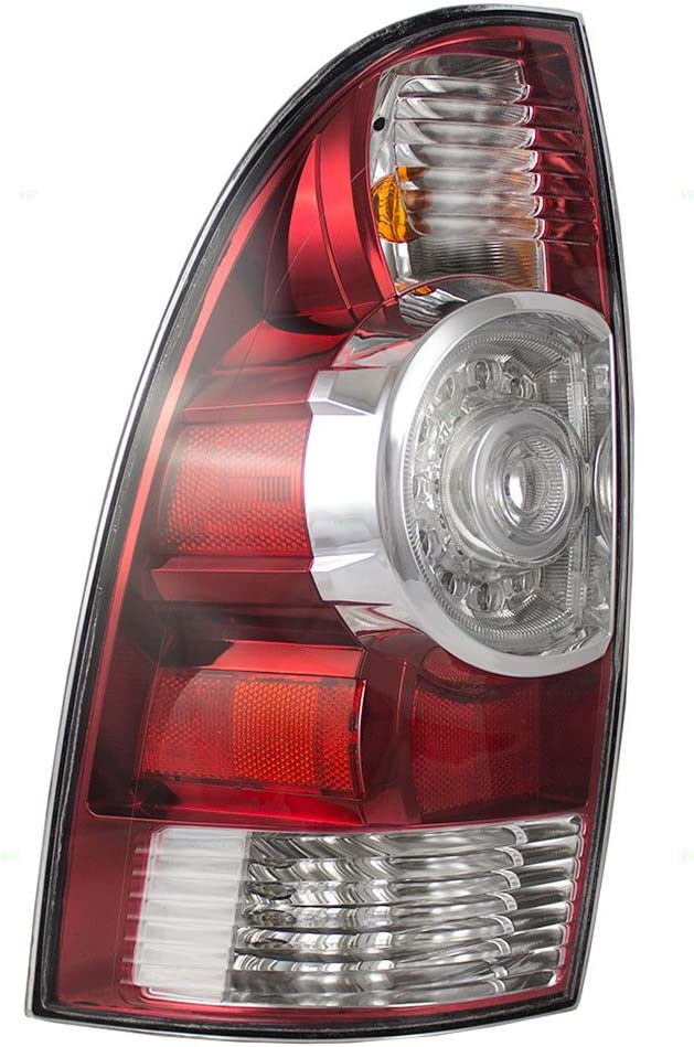 For 2009-2015 TOYOTA TACOMA Driver Side OEM Replacement Taillight REAR LAMP TO2800177