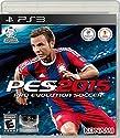 Pro Evolution Soccer 2015 - Playstation 3 [Game PS3]