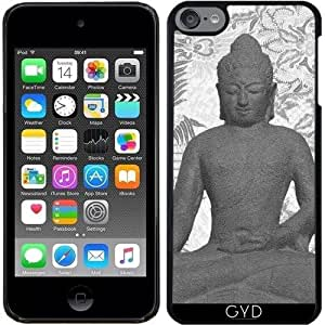 Funda para Ipod Touch 6 - Batik Buda by wamdesign