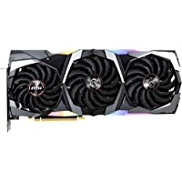 MSI VGA GeForce RTX 2080 GAMING X TRIO 8Gb GDDR6 DX12 PCIE 3.0 x16 (1xHDMI 3xDP 1xUSB-C)