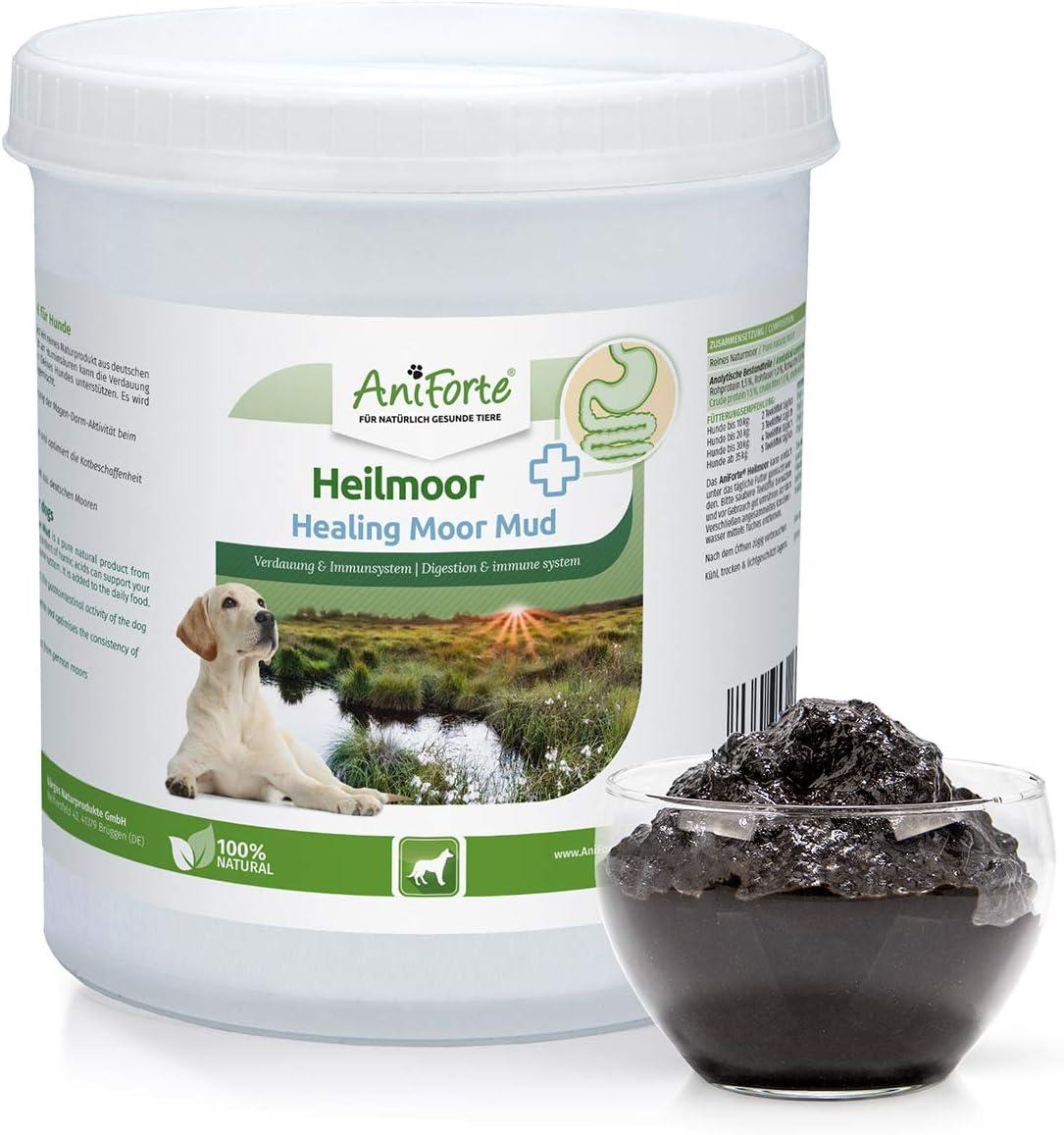 AniForte Heilmoor für Hunde