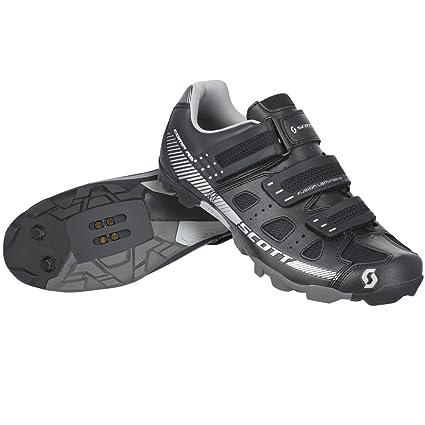 Scott - Chaussures SCOTT MTB Comp RS 2016- Taille 40- Couleur Noir