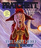 download ebook the last hero: a discworld fable by terry pratchett (2002-08-20) pdf epub