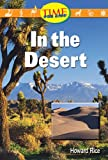 In the Desert: Early Fluent Plus (Nonfiction Readers)