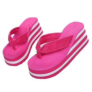 Women Flip-flops Franterd Summer Flip FlopsShoes Sandals Slipper