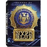 Nypd Blue: Season 4 - Complete Fourth Season