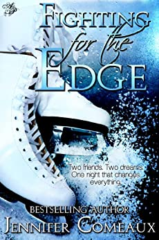 Fighting for the Edge (Edge #3) by [Comeaux, Jennifer]